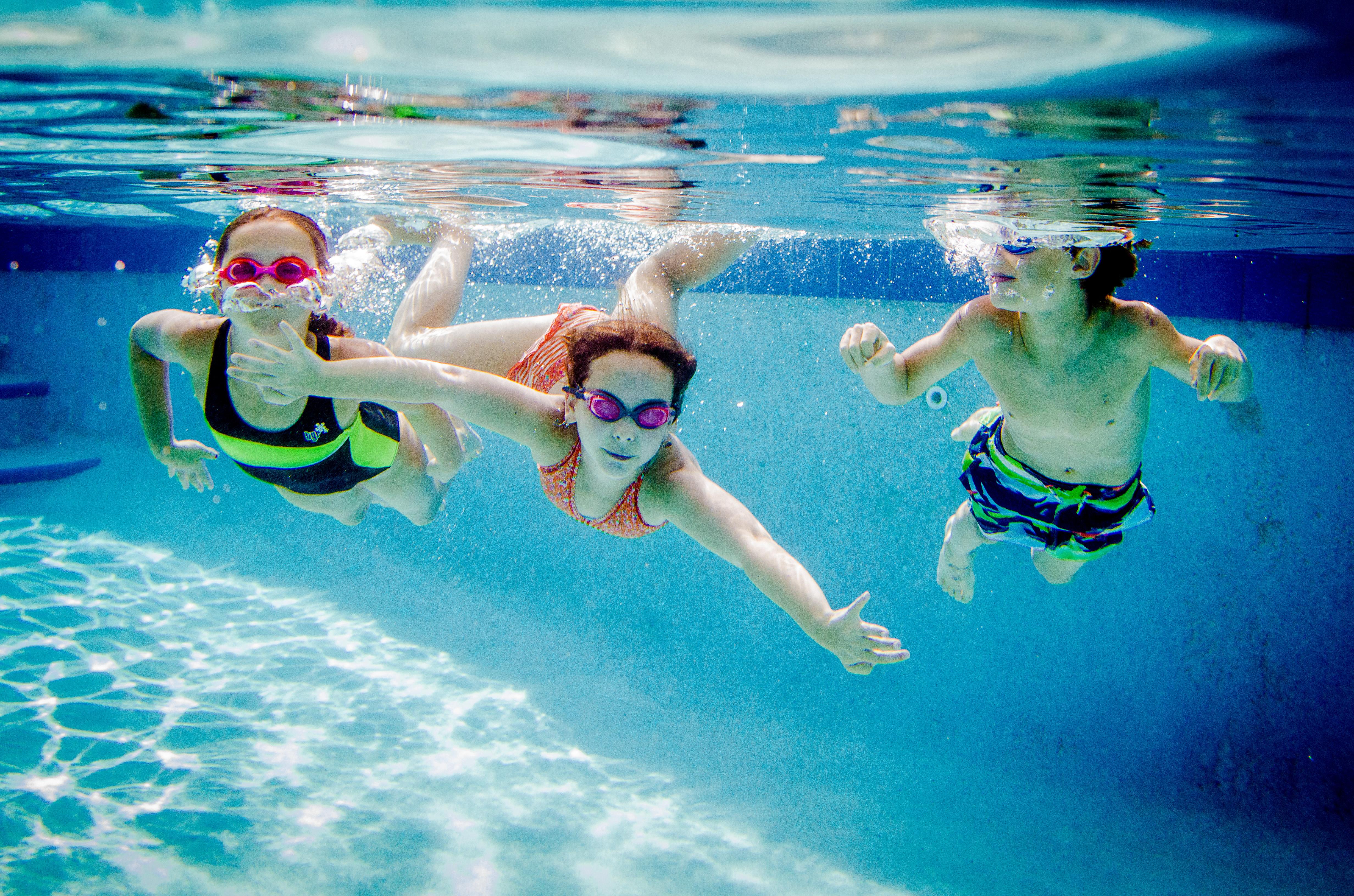Grafton swim team has strong showing at Shorewood invitational